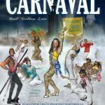Carnaval 2010 - Estocolmo
