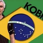 SVT:s Kobra om Brasilien