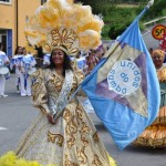 Sambaskolan Unidos do Samba firar 25 år!
