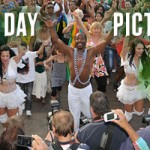 Pictures - Brazilian Day in Stockholm 2012