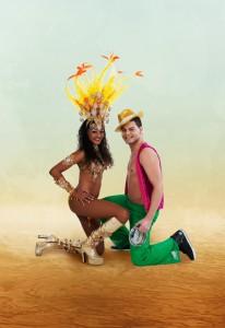 Janina & Armando / Gilmar Dance