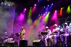Tércio Borges e os Democratas do Samba