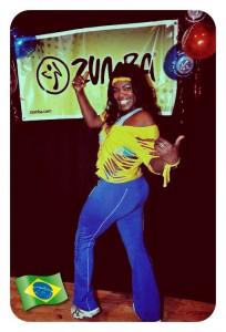 Zumba Brasil - Free Workshops!