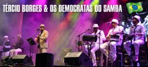 Tércio Borges & Os Democratas do Samba