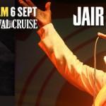 JAIR RODRIGUES Live in Stockholm 6/9
