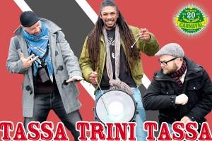 """""""Tassa Trini Tassa"""" LIVE!"""