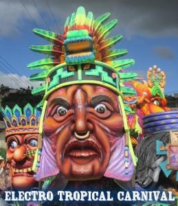 Carnaval Estocolmo 2014