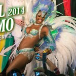 Carnaval Estocolmo 2014 – Pictures by Ztefan Bertha