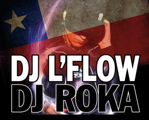 DJ L'Flow & DJ Roka - Stockholm Carnival