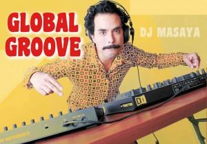 DJ Masaya, Carnaval Estocolmo 2014