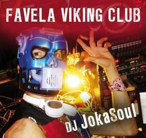 DJ JokaSoul, Carnaval Estocolmo 2014