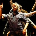 Caetano Veloso European Tour - All the dates