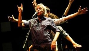Caetano Veloso • Concert in Stockholm 24-05-2014