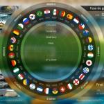 Spelschema Fotbolls-VM + As últimas notícias