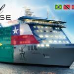 Carnival Cruise 21 nov 2014