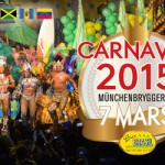 Carnaval 2015 – Estocolmo - Saturday, March 7