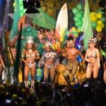 Carnaval 2015 – Estocolmo - Saturday, March 7