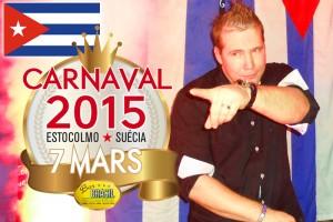 DJ Isra – Fiesta a lo grande!