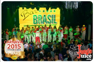 Maravilha do Samba