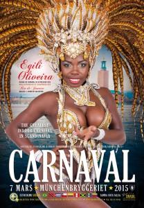 Stockholm Carnival 2015