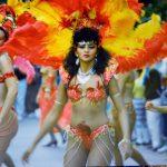 Samba de Souza fyller 30 år!