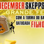 Club Bar Brasil @ Skeppsbaren 5 dec