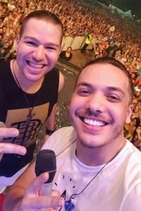 "Felipe ""Safadinho"" & Wesley Safado"