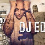 Club Bar Brasil lördag 30/1 med DJ Edgar från Rio de Janeiro!