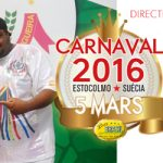Leandro da Mangueira & Digão do Cavaco kommer till Stockholms karneval den 5 mars