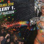 Carnaval de Estocolmo 2016 – Pictures by Ulf Isacson