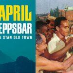 Club BAR BRASIL @ Skeppsbar lörd 2 april