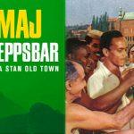Club Bar Brasil @ Skeppsbar 7 maj