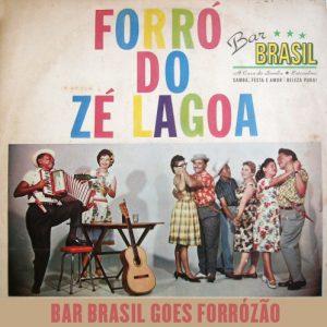 Bar Brasil Estocolmo goes Forró! 4 juni 2016.