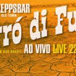 Festa do Forró med LIVEBAND @ Skeppsbar 4 juni
