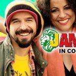 Live: Jambatah feat Simone Moreno & Rafa Brasileiro @ PSB 3/6