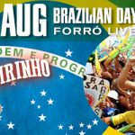 Club BAR BRASIL • 6 Augusti / Brazilian Day Warm-Up-Party