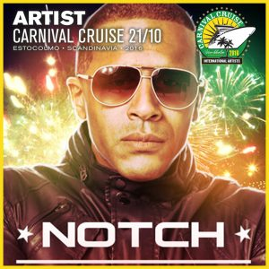 Carnival Cruise • Notch (New York)