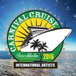 Carnival Cruise 21 oktober 2016