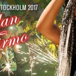 Carnival Queen Stockholm 2017: DANDAN FIRMO