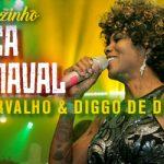 """Club BAR BRASIL 11 mars """"Festa Ressaca de Carnaval"""" med Diggo de Deus & Sátyra Carvalho"""
