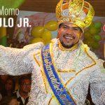 Tá chegando! Conheça quem é o Rei Momo do Carnaval de Stockholm
