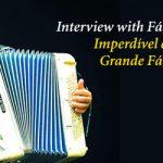 Imperdível entrevista com o Grande Fábio Carneirinho