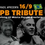 MPB Tribute at Scalateatern 16/9 LIVE