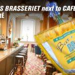 BAR BRASIL goes Brasseriet 23 sept.