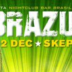 Club BAR BRASIL at Skeppsbar 2/12