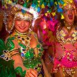 Bar Brasil Party 16 dec at Scalateatern