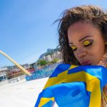 Interview with Deisiane De Jesus – Stockholm Carnaval Queen 2018