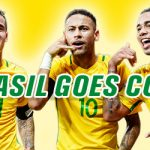 Fotbolls VM 2018 – Bar Brasil goes Copa 2018
