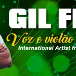 Gil Felix LIVE at Scalateatern 26/5