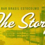 BAR BRASIL 25-år – THE STORY